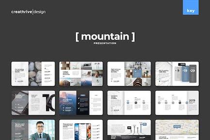 Mountain Keynote
