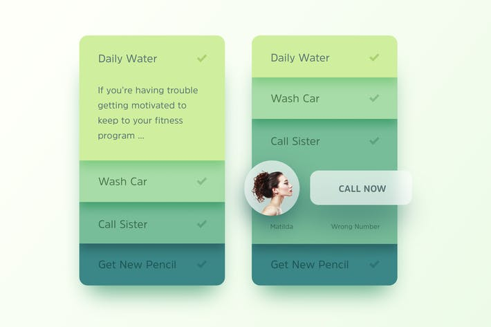 doit todo app template by cerpow on envato elements