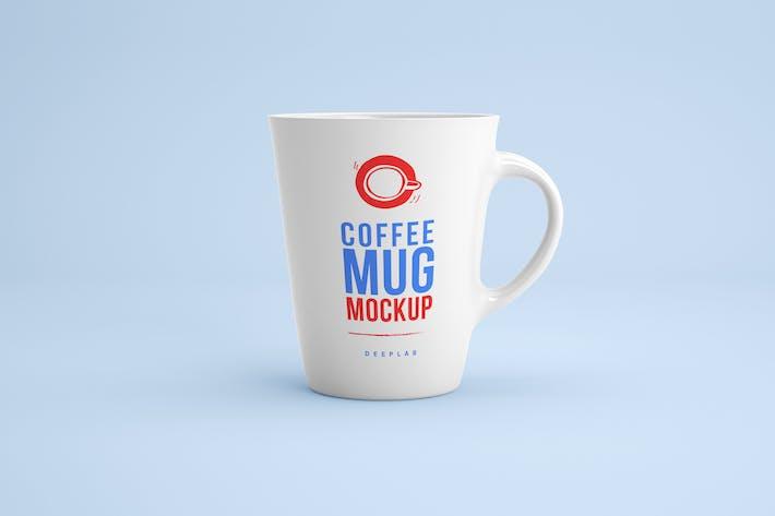 Thumbnail for Kaffeetasse Mockup