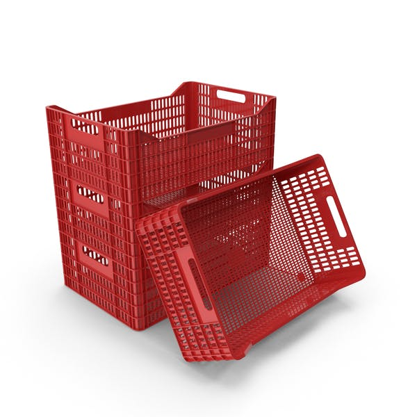 Cover Image for Milk Crates