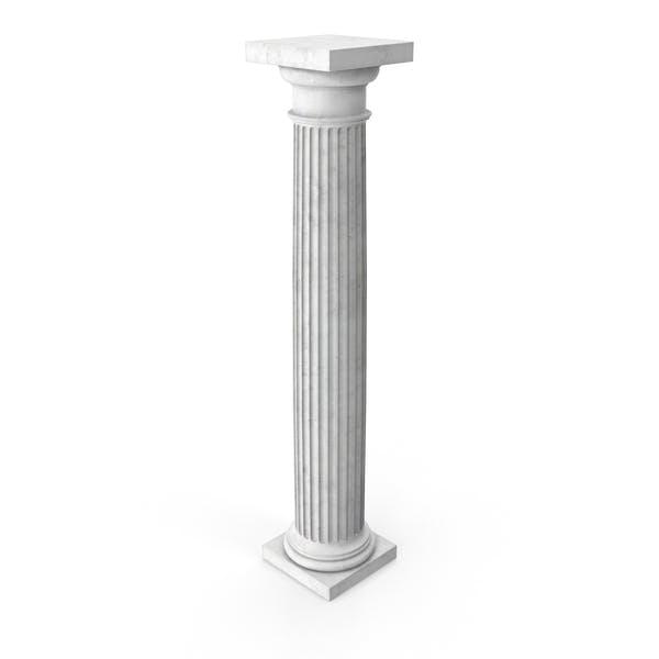 Thumbnail for Дорическая колонна