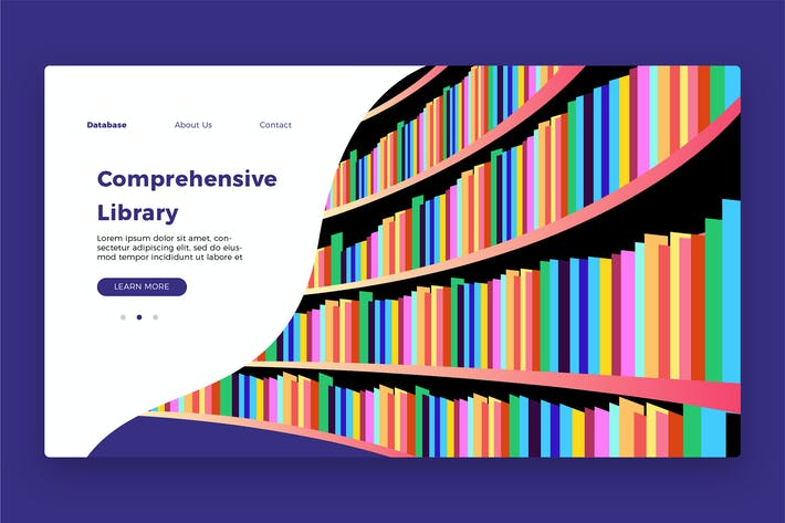 Thumbnail for Library Banner & Landing Page