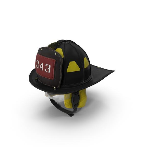 Cover Image for FDNY Helmet
