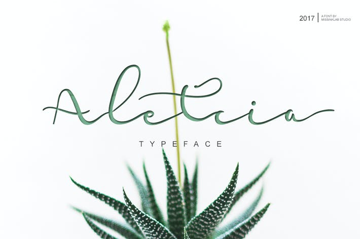 Thumbnail for Aletcia