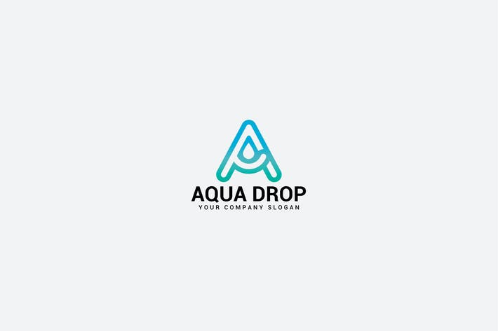 Thumbnail for AQUA DROP