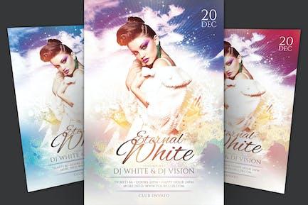 Eternal White Flyer
