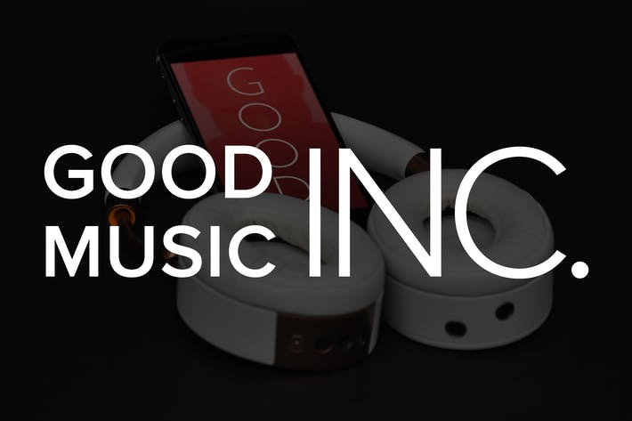 Thumbnail for GOOD MUSIC INC