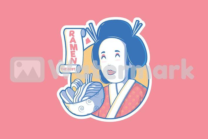 Thumbnail for Geisha Ramen