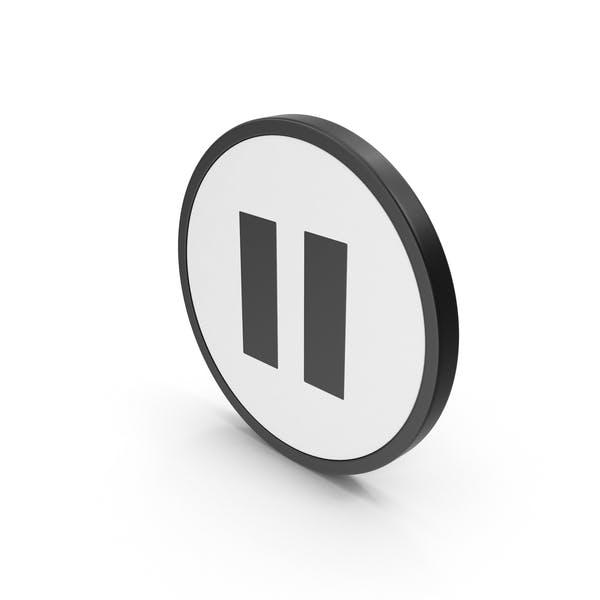 Thumbnail for Icon Pouse Button