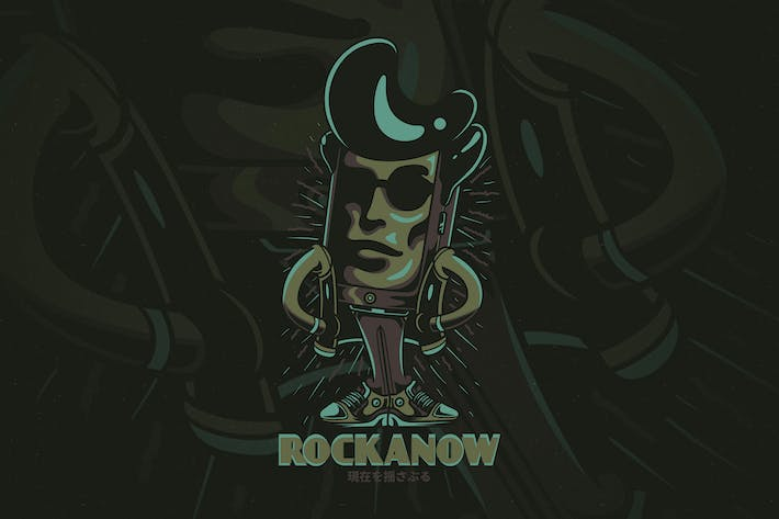 Thumbnail for Rockanow