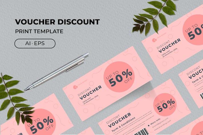 Gift Voucher QR5
