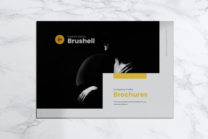 Thumbnail for BRUSHELL Multipurpose Company Profiles