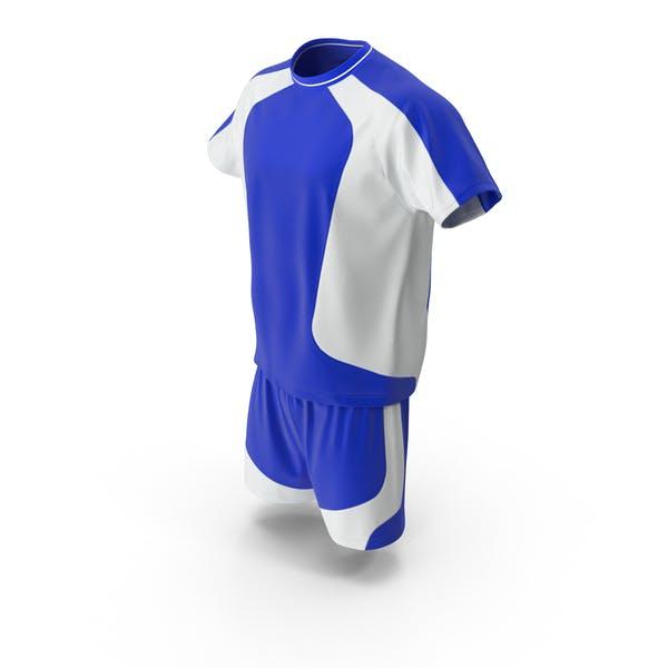 Cover Image for Soccer Uniform