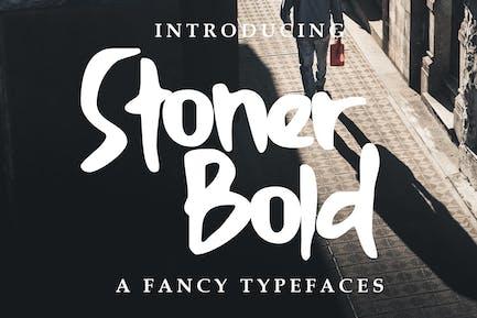 Stoner Bold