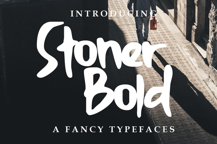 Thumbnail for Stoner Bold