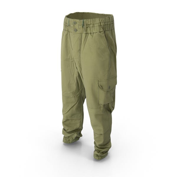 Cover Image for Military Pants