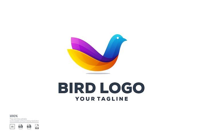 Thumbnail for Bird logo design