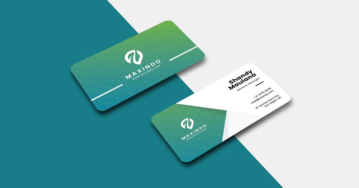 Download Business Card by youwes
