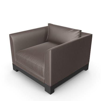 Modern Silk Chair