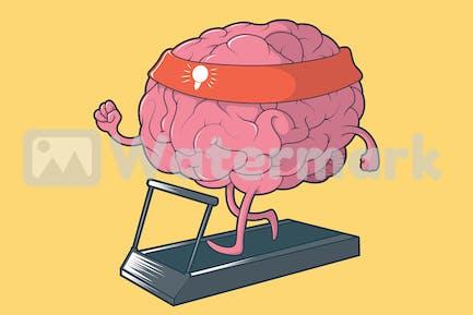 Entrenamiento del cerebro