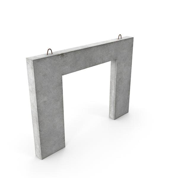 Prefabricated Concrete Panel
