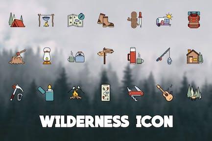 Wilderness Icon