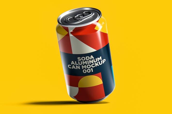Thumbnail for Soda Dose Mockup 001
