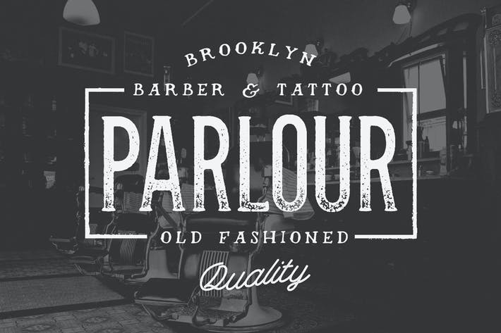 Thumbnail for Parlour