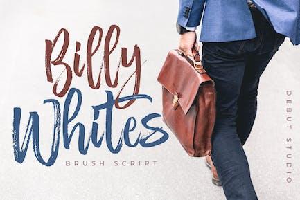 Billy Whites