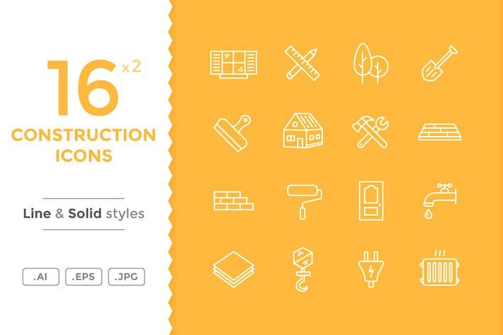 KonstruktionssIcons