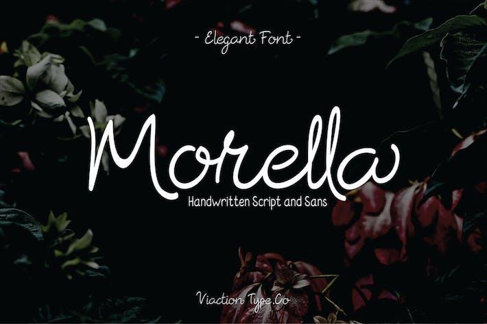 Thumbnail for Morella