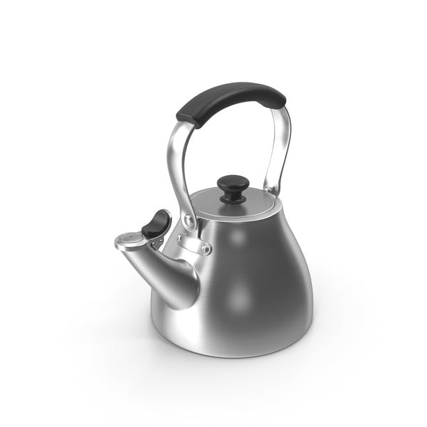 Thumbnail for Teapot Kettle