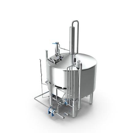 Whisky Distillation Equipment