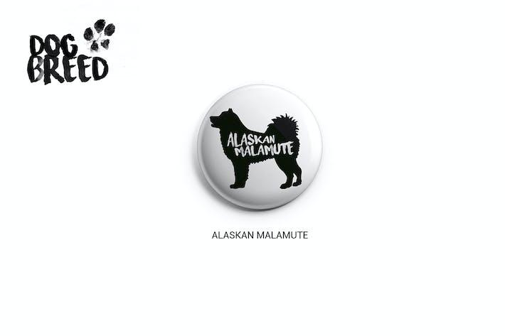 Thumbnail for Alaskan Malamute