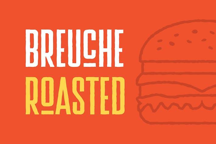 Thumbnail for Breuche Asado