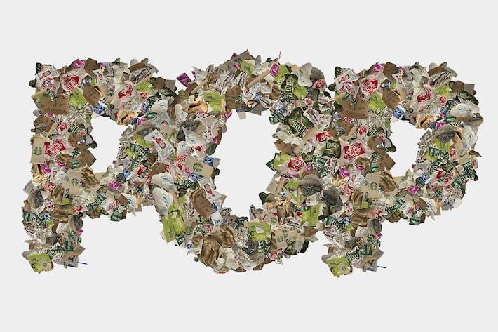 Thumbnail for The Trashy Alphabet