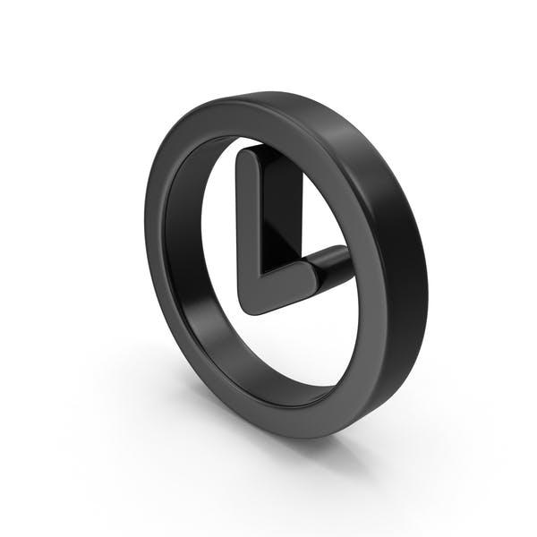 Символ часов