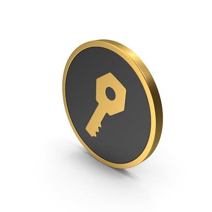 Goldikon-Schlüssel