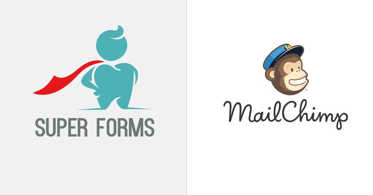 Download Super Forms - MailChimp by feeling4design