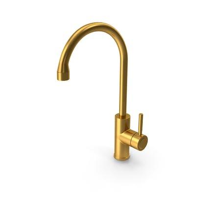 Faucet Gold