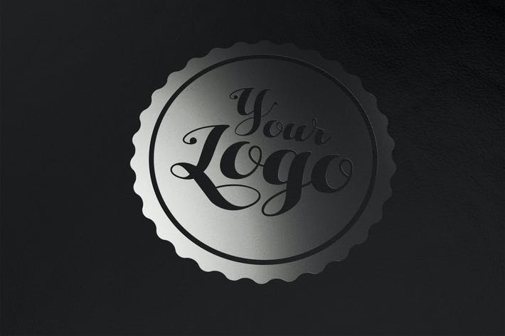 Thumbnail for Logo Mockup 001