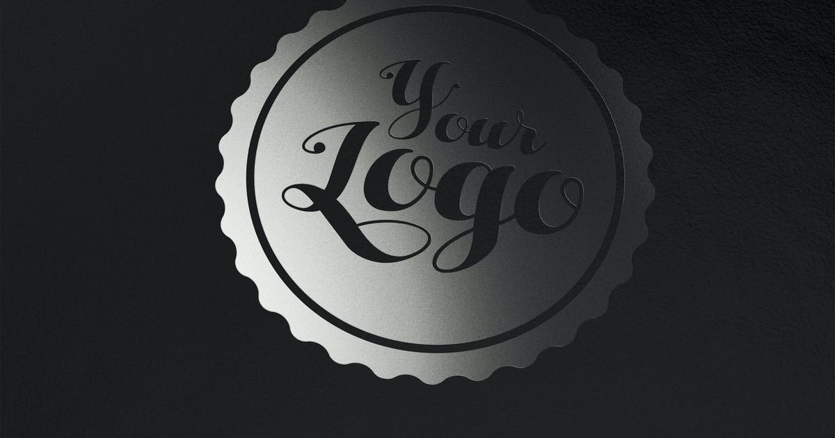 Download Logo Mockup 001 by traint