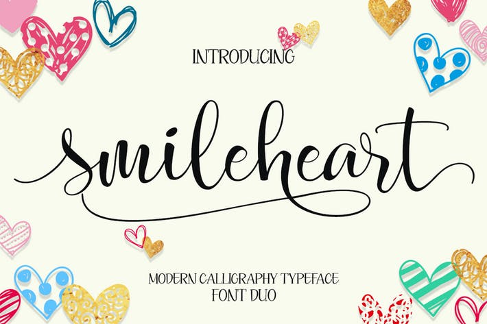 Thumbnail for SMILEHEART Script