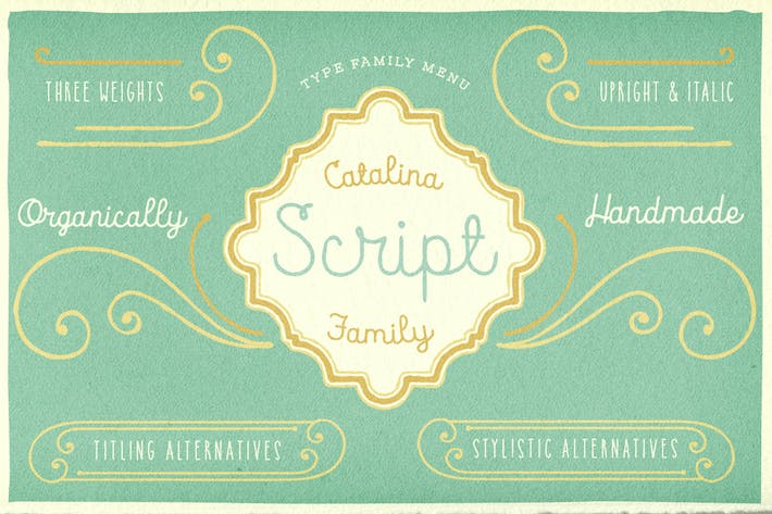 Thumbnail for Catalina Script