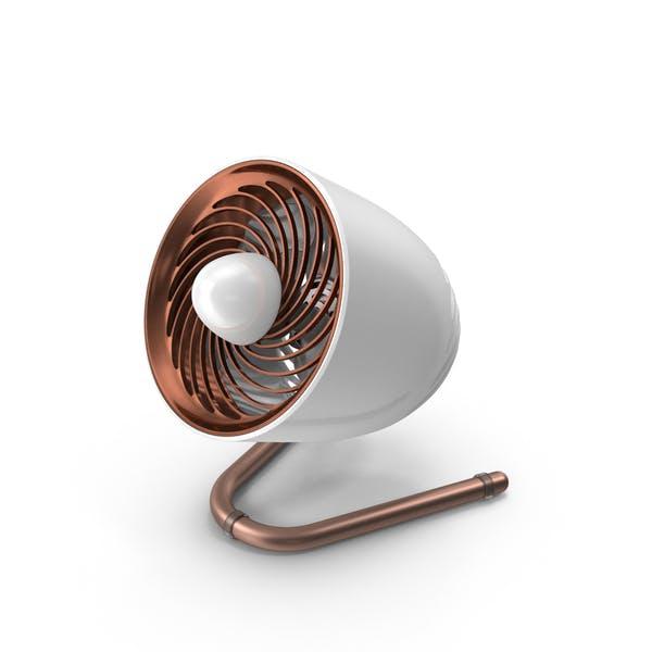 Современный вентилятор