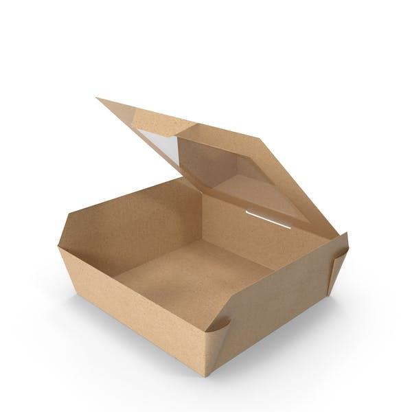 Thumbnail for Упаковка пищевых продуктов