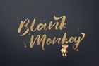 Blank Monkey
