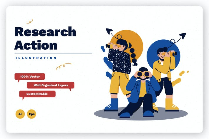 Abbildung der Forschungsaktion