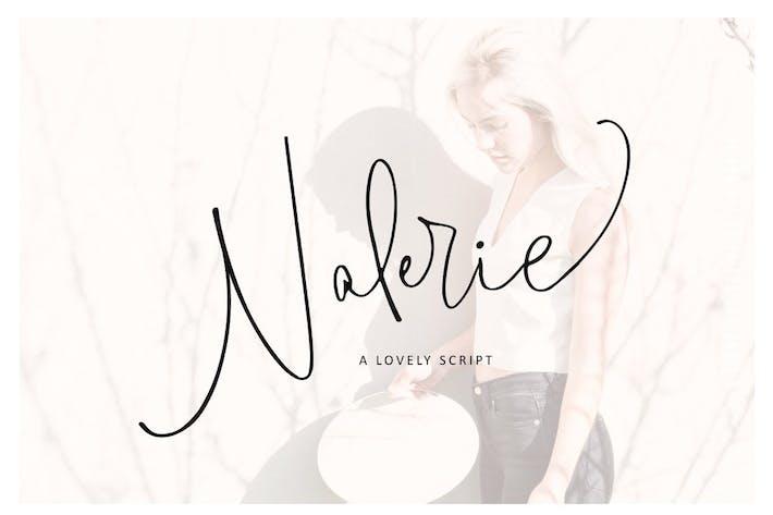 Thumbnail for Valerie