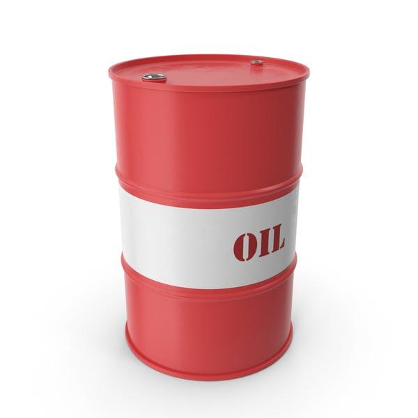 Барель сырой нефти